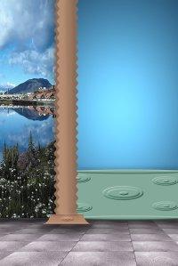 Photoshop Studio Backgrounds PSD